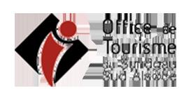 logo de l'office du tourisme du Sundgau Sud Alsace